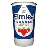 ELMLEA DOUBLE CREAM, 284ml