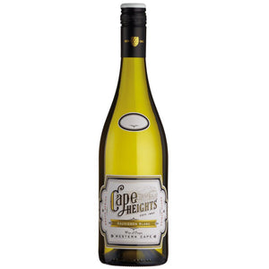 CAPE HEIGHTS, SAUVIGNON BLANC 75cl