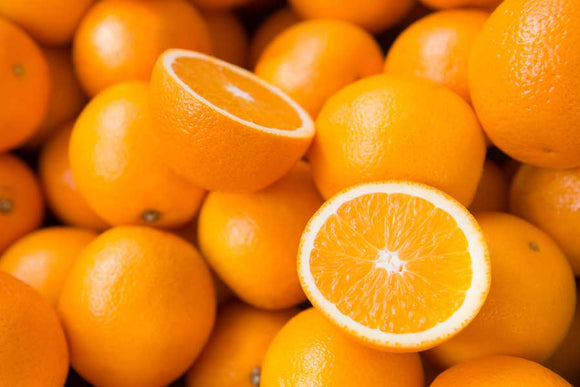 ORANGES, pack of 4