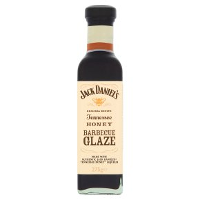 JACK DANIELS HONEY BARBECUE GLAZE, 275g