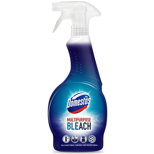 DOMESTOS BLEACH TOILET SPRAY, 450ml
