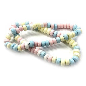 LOOK O LOOK CANDY NECKLACES, 90g