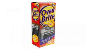 OVEN BRITE TOTAL OVEN CLEANER