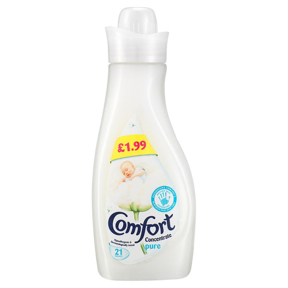 COMFORT CONDITIONER PURE, 750ml