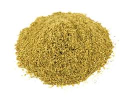 NATURES TABLE THAI GREEN CURRY POWDER, 35g