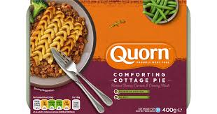 QUORN COTTAGE PIE, 300g