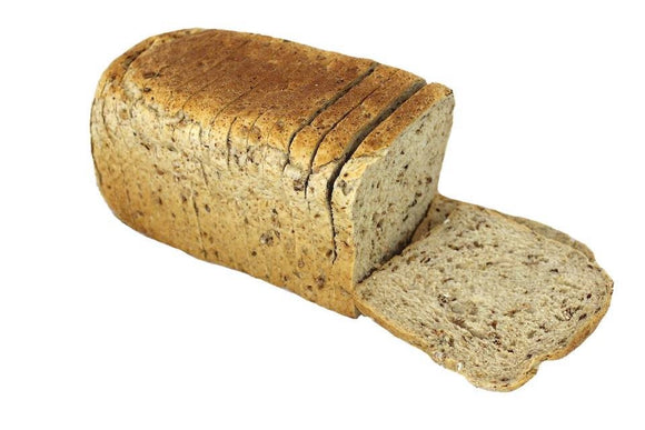 ISLANDS CHOICE GRANARY MEDIUM SLICED LOAF, 800g