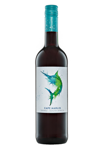 CAPE MARLIN SHIRAZ, 750ml