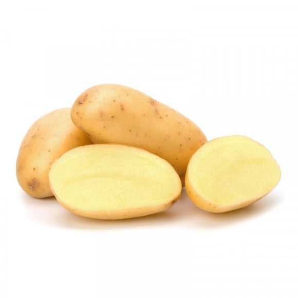 WHITE POTATOES, 2kg