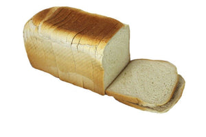 ISLANDS CHOICE WHITE MEDIUM SLICED BREAD, 800g