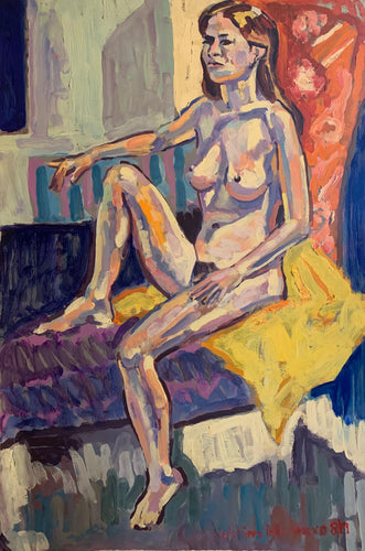 #figure #painting #art 19