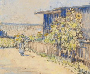 check out the video- A look at a Van Gogh #painting #art #arthistory #artappreciation