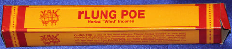 rLung Poe Incense