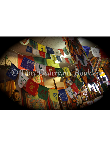 Prayer Flag (TGPF6)