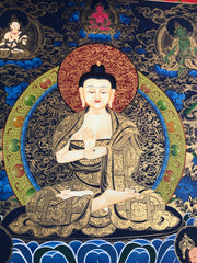 Blessings Buddha (TGTH 138)