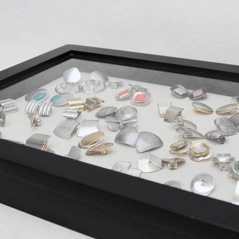 Creative ways to store and display your jewelry