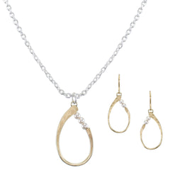 best setting jewelry set