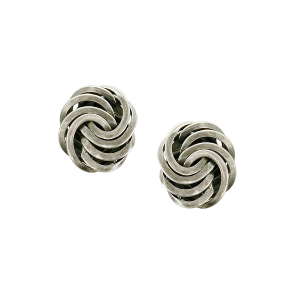 Post or Clip on Earrings