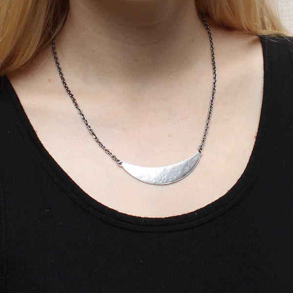Fin Necklace