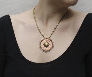Royal II Vintage Marjorie Baer Necklace