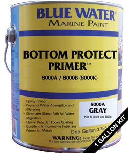 Primers & Outdrives - Blue Water Marine Paint