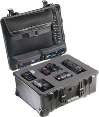 Pelican 1560LFC Laptop Overnight Case