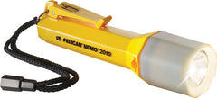Pelican 2010 Nemo LED Flashlight