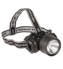 Pelican 2600 HeadsUp Lite Flashlight