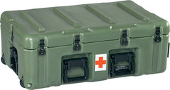 Pelican-Hardigg 472-MEDCHEST3 Medical Chest Case