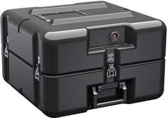Pelican-Hardigg AL1616-0505 Flat Case with Hinged Lid