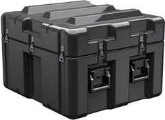 Pelican-Hardigg AL2624-1205 Trunk Case with Hinged Lid