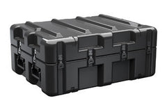 Pelican-Hardigg AL3022-0705 Flat Case with Hinged Lid