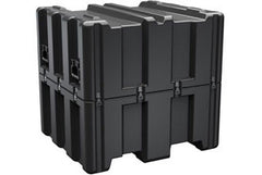 Pelican-Hardigg AL3834-1617 Cube Case with Removable Lid