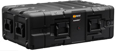Pelican-Hardigg BLACKBOX-4U Double End Rackmount