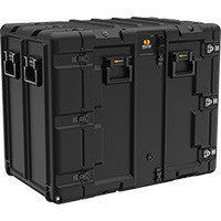 Pelican-Hardigg Super-V-Series-14U Double End Rackmount Case