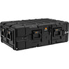 Pelican-Hardigg Super-V-Series-4U Double End Rackmount Case
