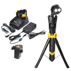 Pelican 9420XL LED Worklight Kit