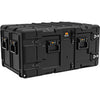 Pelican-Hardigg Super-V-Series-7U Double End Rackmount Case