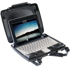 Pelican i1075 HardBack Case (with iPad insert)