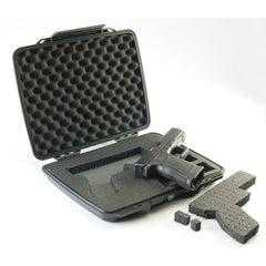 Pelican P1075 Pistol and Accessory Case