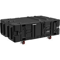 Pelican-Hardigg Classic-V-Series-3U Double End Rackmount Case
