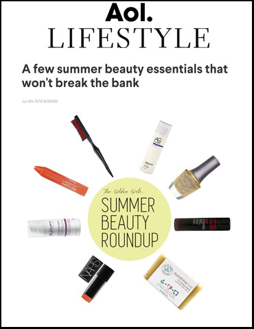 AOL LIFESTYLE | July 2014