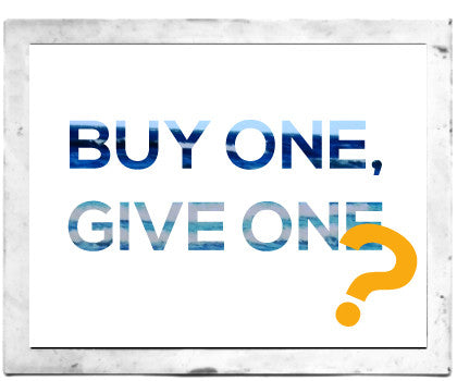 Toms Had It Wrong | Why We Don't Buy One Give One