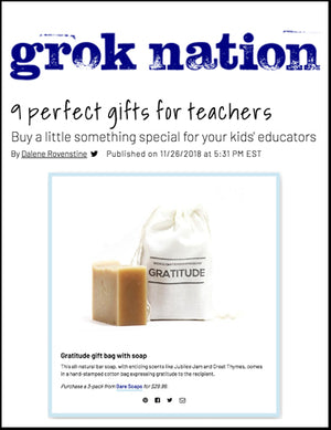 Grok Nation | Nov 2018