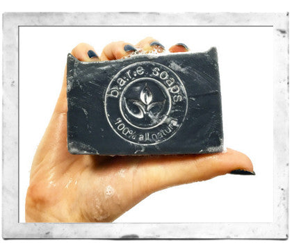 What is activated charcoal and can charcoal soap really get rid of blackheads?