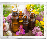 How do essential oil and fragrance oil differ and why does it matter?