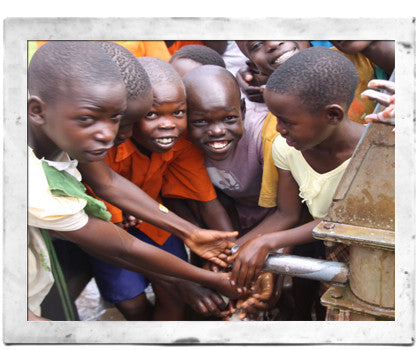 From Handwashing to Dishwashing | How the Kids are Doing in Kaberamaido, Uganda