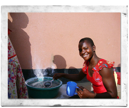 Kabermaido, Uganda: Women Empowered to Conduct a Soap Making Trial Run