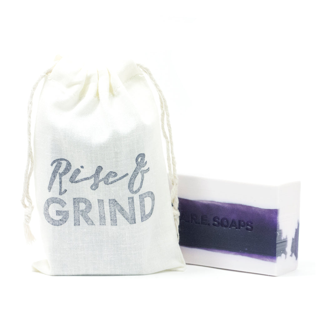feel good bag: rise & grind