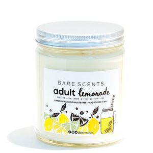 adult lemonade (seconds sale)